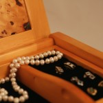 Bird's Eye Huon Pine Heirloom Jewellery Box